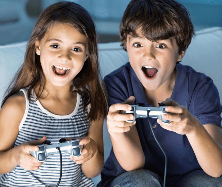Kompendium gier wideo. Poradnik dla rodziców i nauczycieli