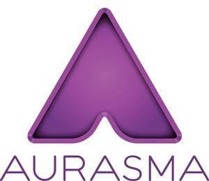 AR Aurasma ikona