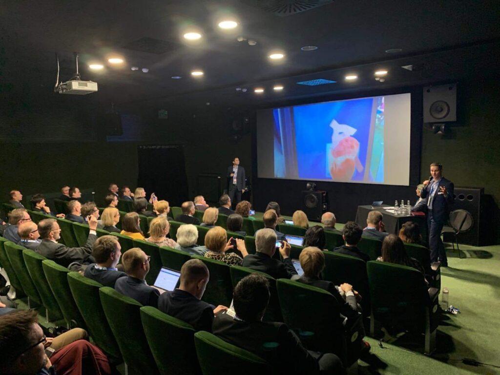 II Kongres Kompetencji Cyfrowych 2019 Edukacja 3.0 Serce