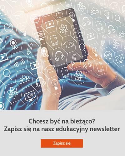 Newsletter Edukacja 3.0