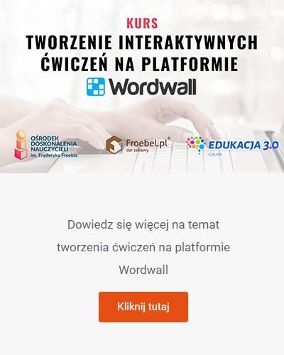 Kurs Wordwall