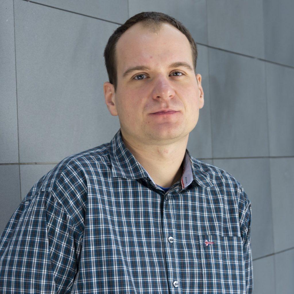 Paweł Chilczuk Centrum Kompetencji Cyfrowych
