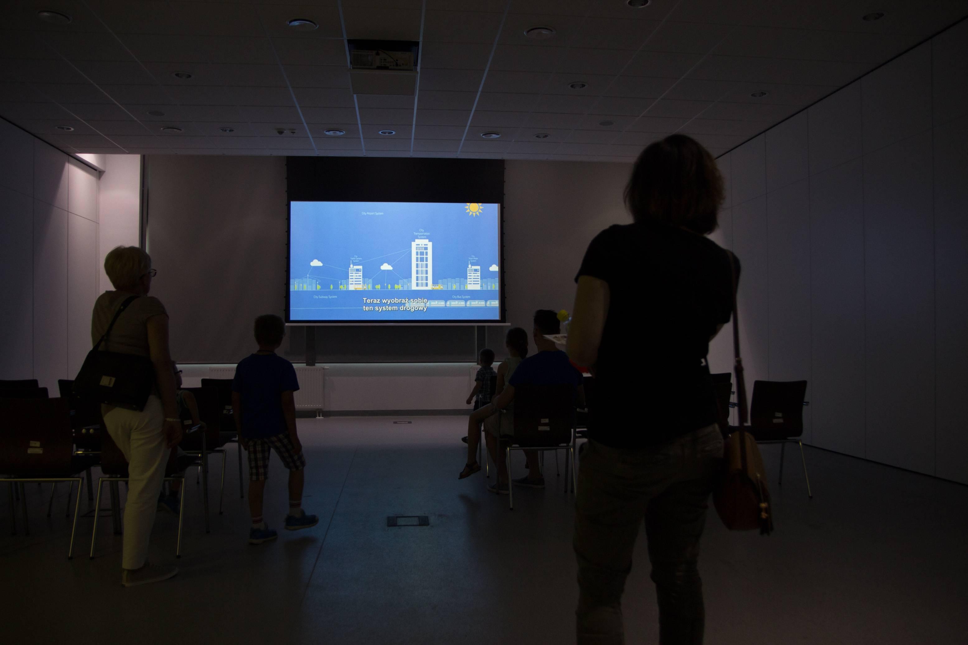 Uniwersytet Dziecięcy - Prezentacja
