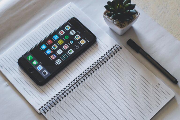 Urządzenia mobilne w szkole